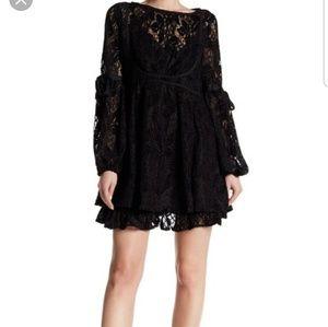 NWT Free People Mini Dress
